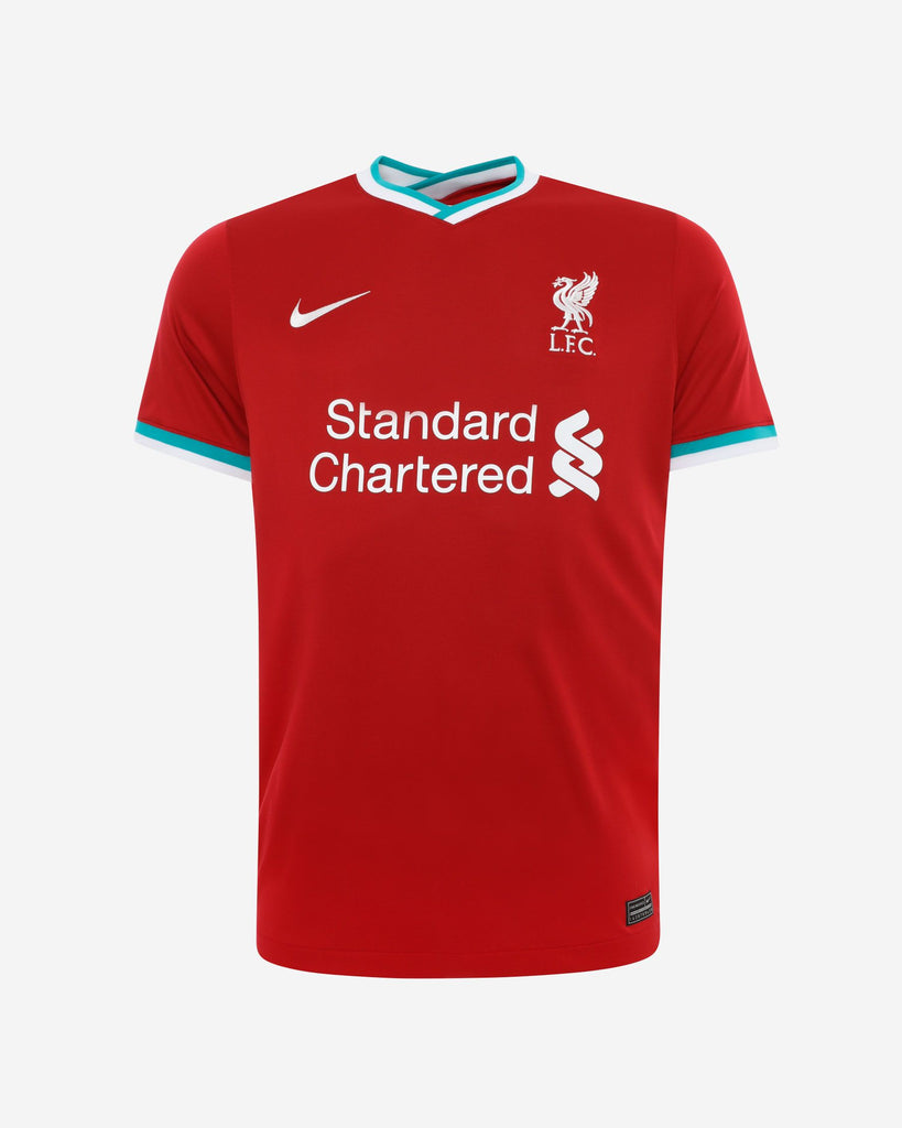 Liverpool Football Jersey Home 20 21 Season [Sale Item]