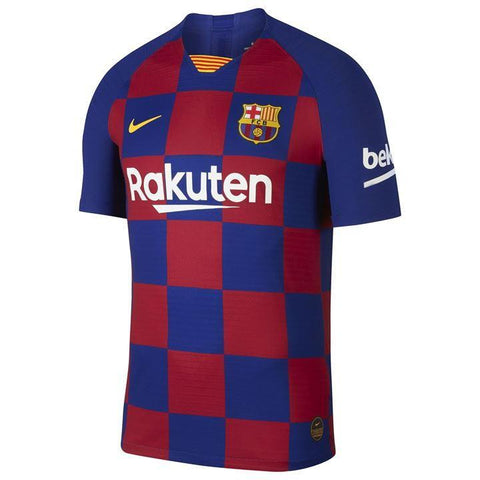 Barcelona Football Jersey Home 19 20 Season [Sale Item]