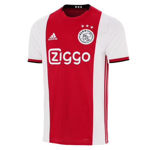 Ajax Football Jersey Home 19 20 Season [Sale Item]