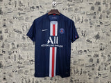 PSG Football Jersey Home 19 20 Season [Sale Item] Jersey_NS sportifynow