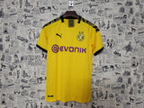 Borussia Dortmund Football Jersey Home 19 20 Season