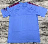 Manchester City Football Jersey Home 19 20 Season [Sale Item] Jersey_NS sportifynow