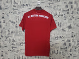 Bayern Munich Jersey Home 19 20 Season [Sale Item] Jersey_NS sportifynow