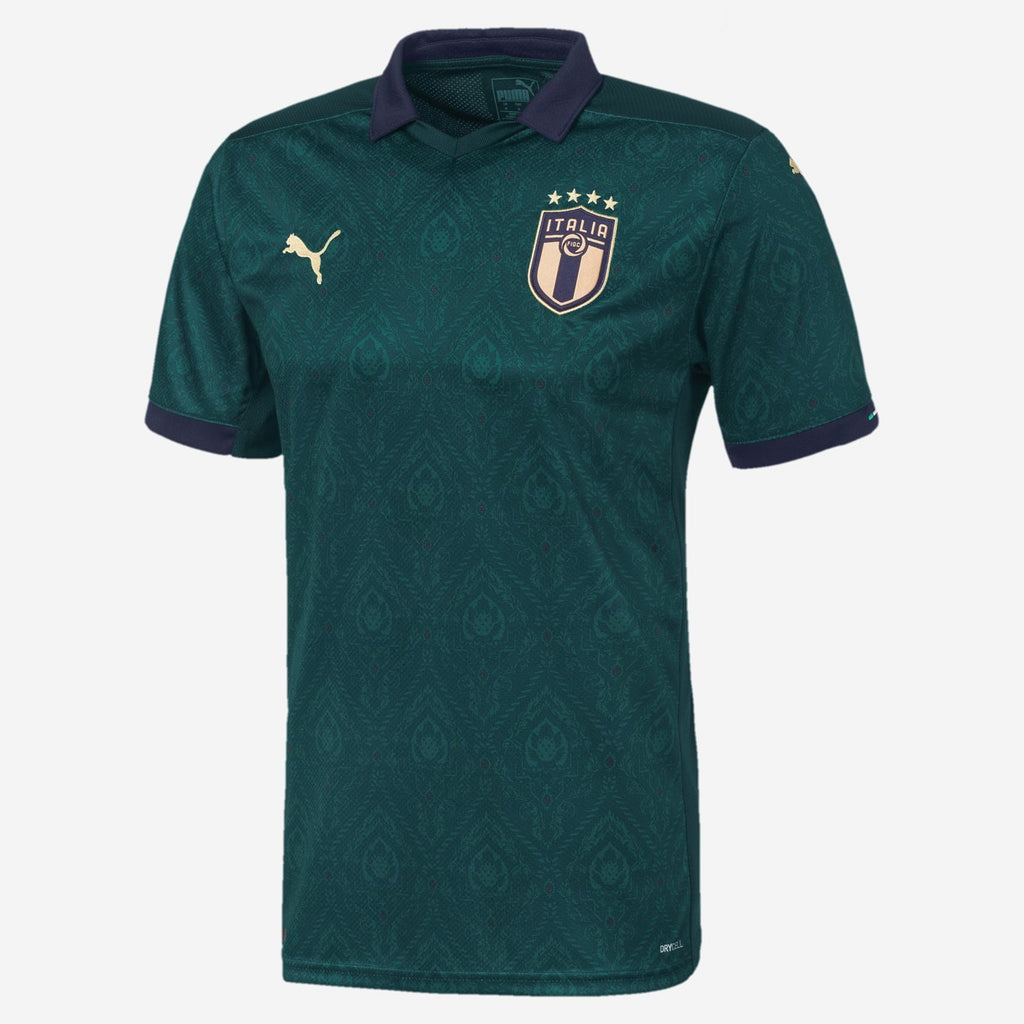 Italy Renaissance Edition Jersey Jersey_NS sportifynow
