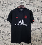 PSG JORDAN Football Jersey Home 19 20 Season [Sale Item] Jersey_NS sportifynow