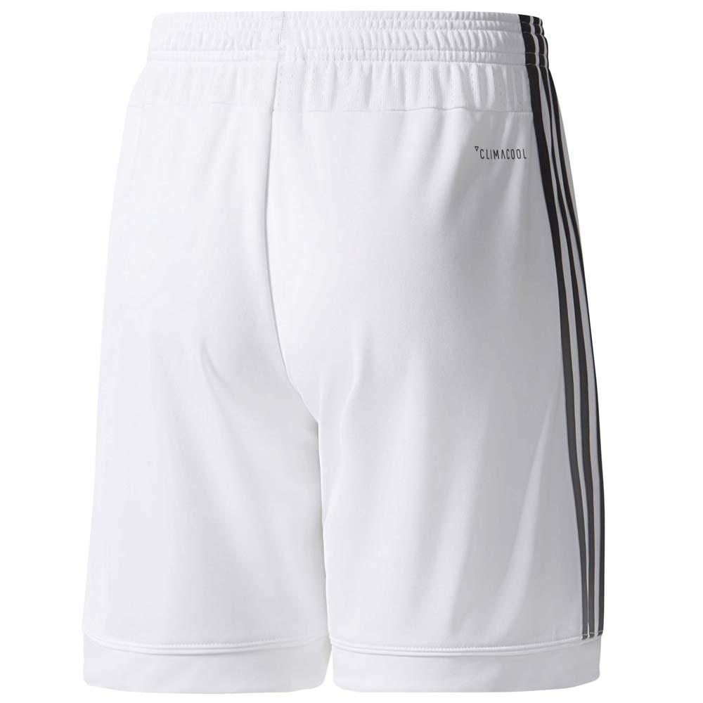 Juventus Football Shorts Home 18 19 Season