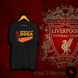 M.Salah Football T Shirt