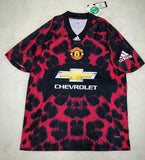ManU EA Sports RED Limited Edition Jersey [Sale Item] Jersey_NS sportifynow