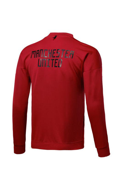 Manchester United Winter Jacket RED 18 19 Season