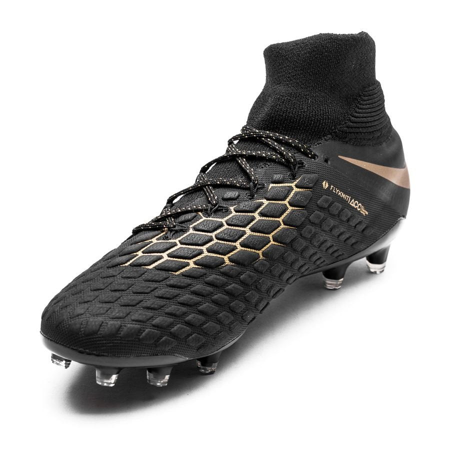 Nike Hypervenom Phantom 3 Elite DF FG Game of Gold