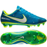Nike Mercurial Vapor XI FG NJR Written In The Stars – Blue Orbit/White/Armory Navy[🔥CLEARANCE SALE🔥]