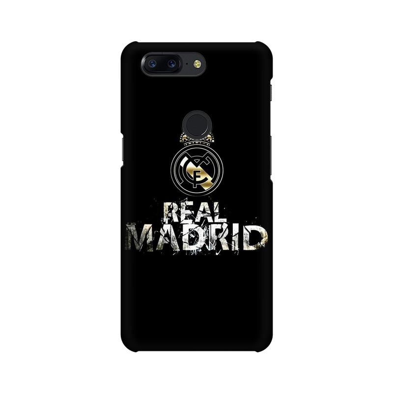 Real Madrid Phone Case[Available For 90+ Phone Models] Phone Case printrove Apple iPhone 7