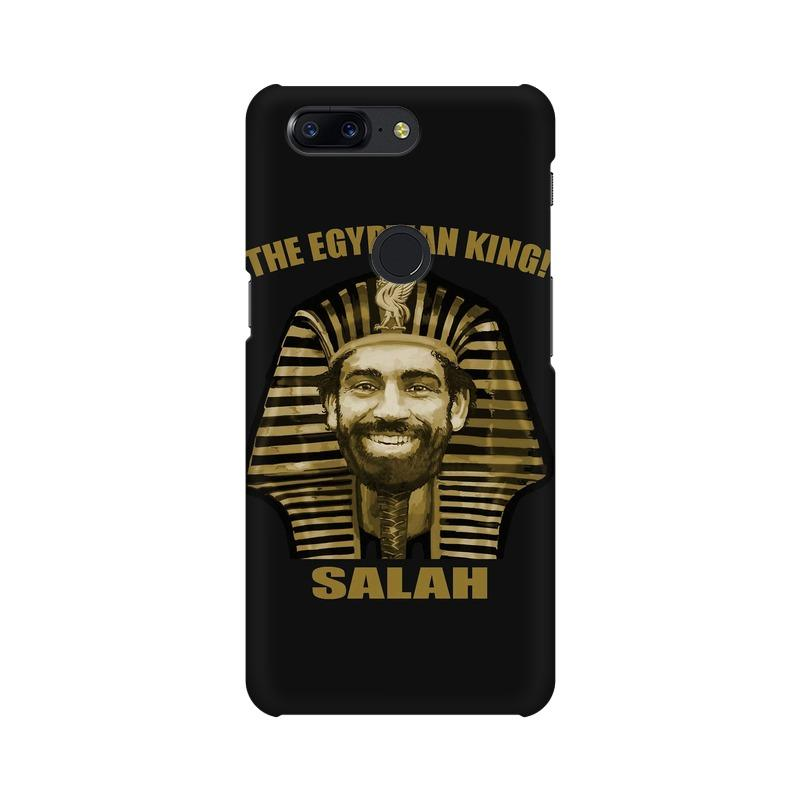Egyptian King Salah Phone Case[Available For 90+ Phone Models] Phone Case printrove OnePlus 5T