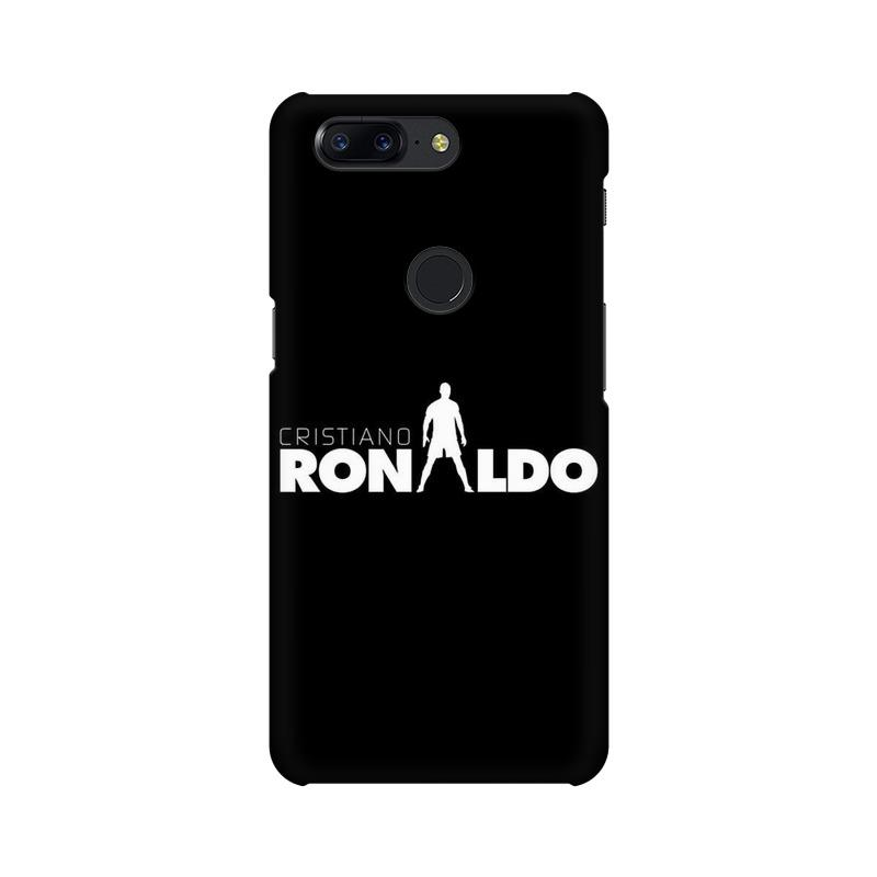 Cristiano Ronaldo Phone Case[Available For 90+ Phone Models] Phone Case printrove OnePlus 5T
