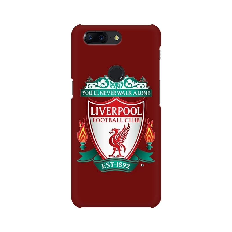 Liverpool Phone Case[Available For 90+ Phone Models] Phone Case printrove OnePlus 5T