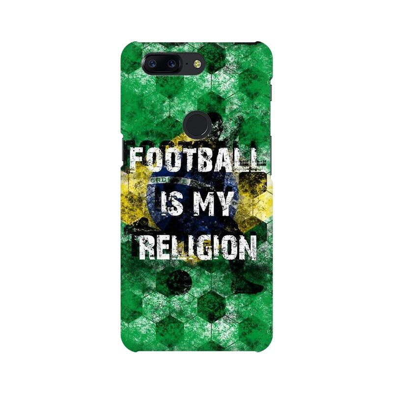 Brazil Phone Case[Available For 90+ Phone Models] Phone Case printrove OnePlus 5T
