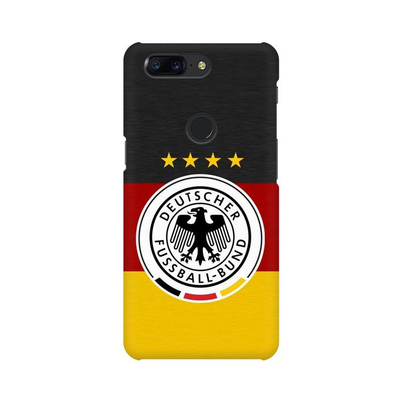 Germany Phone Case[Available For 90+ Phone Models] Phone Case printrove OnePlus 5T