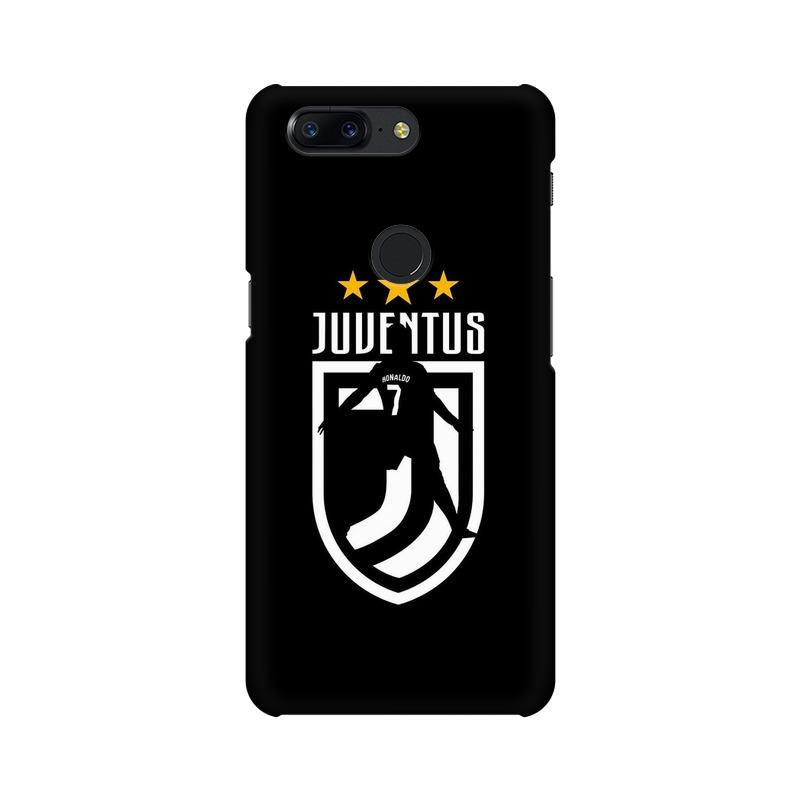 Juventus CR7 Phone Case[Available For 90+ Phone Models] Phone Case printrove OnePlus 5T