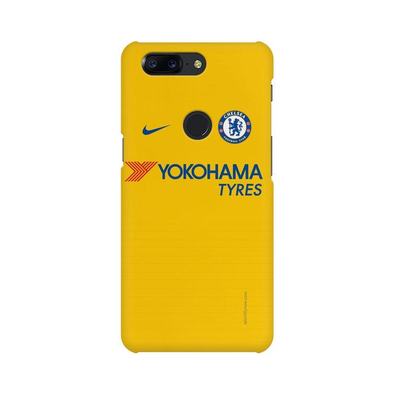 Chelsea Jersey Away 18 19 Phone Case[Available For 90+ Phone Models] Phone Case printrove