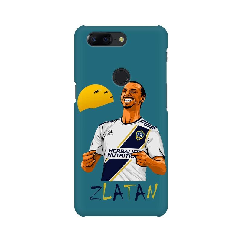 Zlatan Ibrahimovic Phone Case[Available For 90+ Phone Models] Phone Case printrove