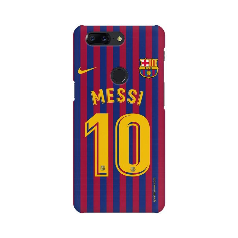 Messi 10 Phone Case[Available For 90+ Phone Models] Phone Case printrove