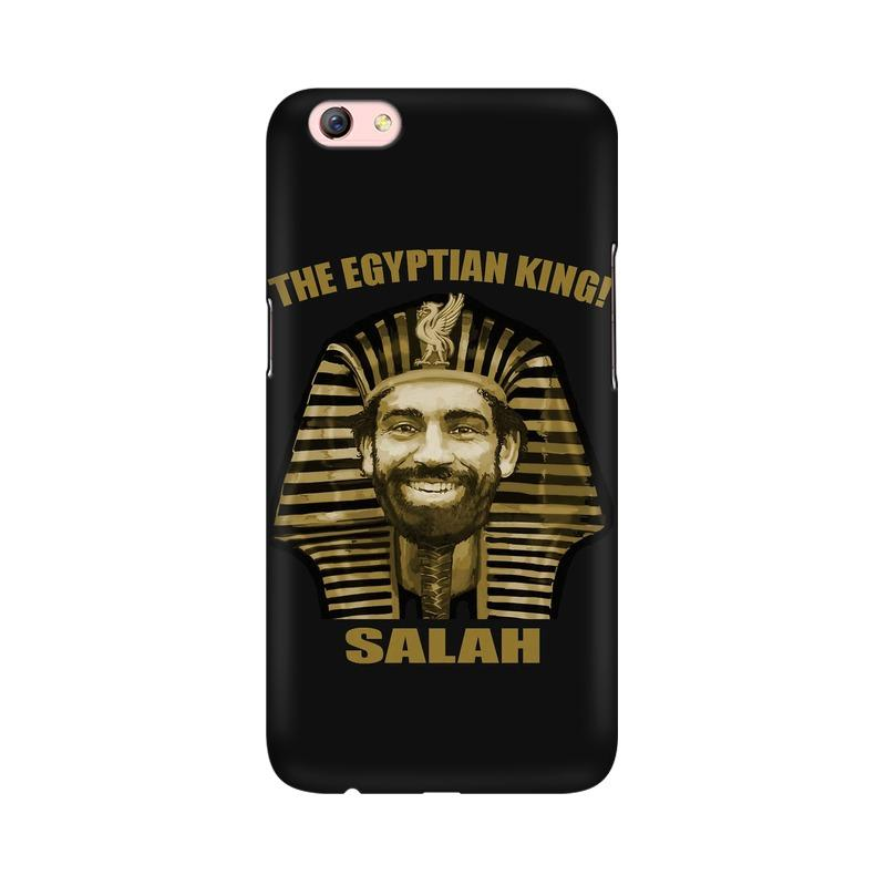 Egyptian King Salah Phone Case[Available For 90+ Phone Models] Phone Case printrove Oppo F3 Plus