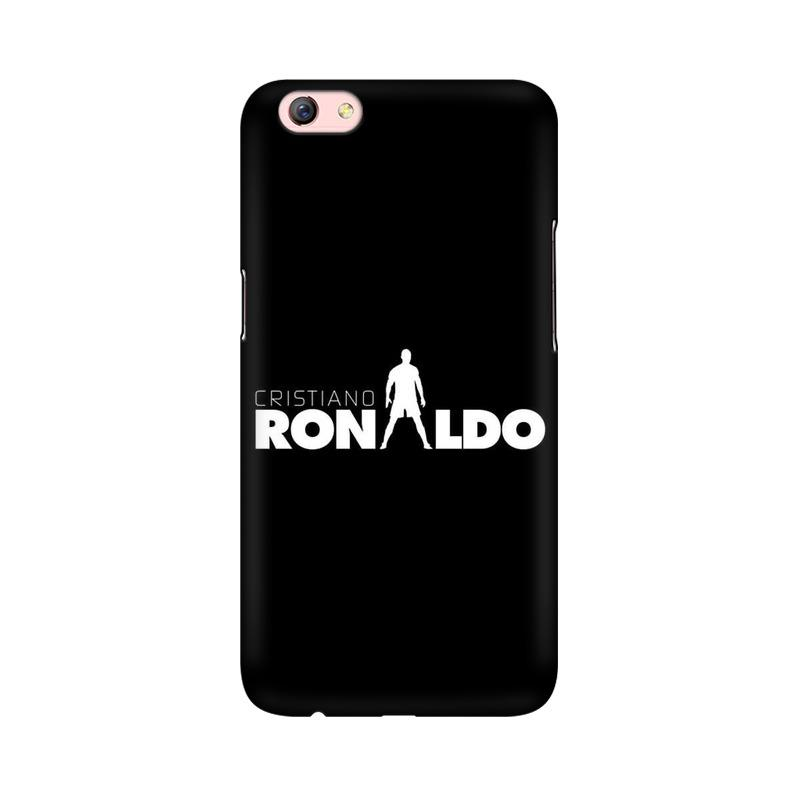 Cristiano Ronaldo Phone Case[Available For 90+ Phone Models] Phone Case printrove Oppo F3 Plus