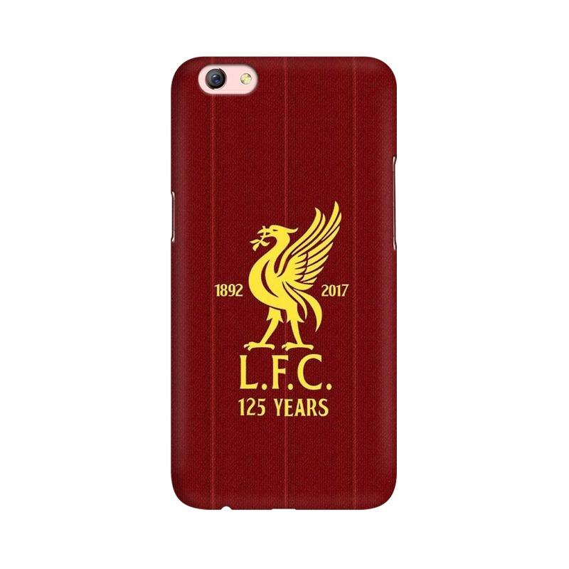 Liverpool FC Phone Case[Available For 90+ Phone Models] - sportifynow