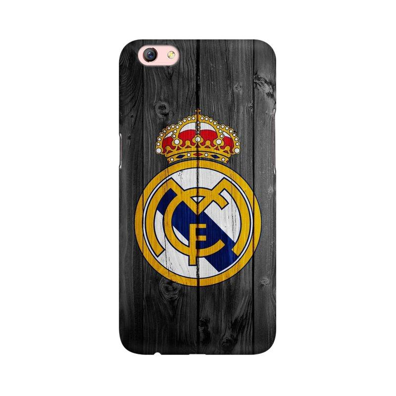 Real Madrid Phone Case[Available For 90+ Phone Models] Phone Case printrove