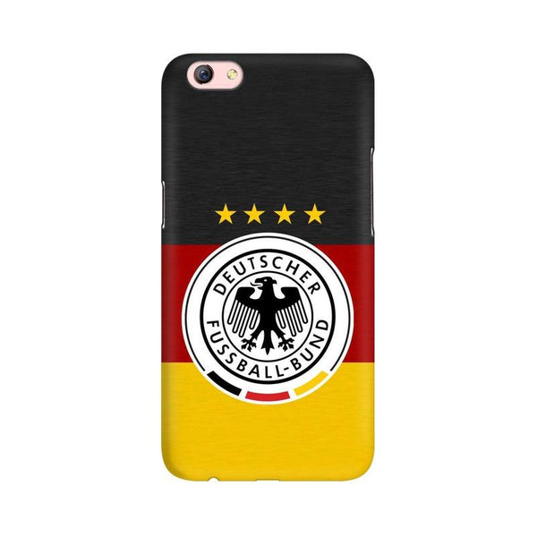Germany Phone Case[Available For 90+ Phone Models] - sportifynow
