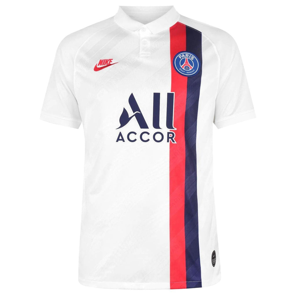 PSG Football Jersey Away 19 20 Season [Sale Item] Jersey_NS sportifynow
