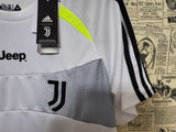 Juventus Palace Training Jersey WHITE 19 20 Season