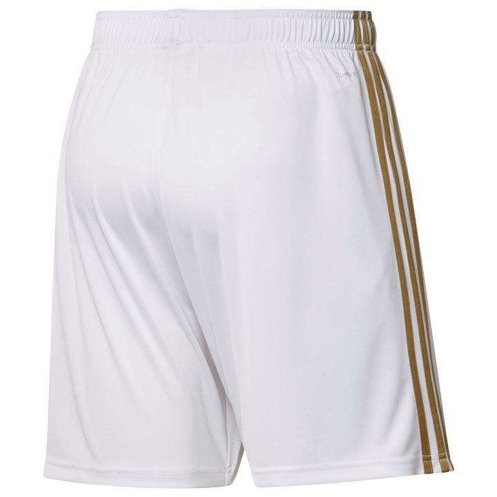 Real Madrid Football Shorts Home 19 20 Season Shorts sportifynow