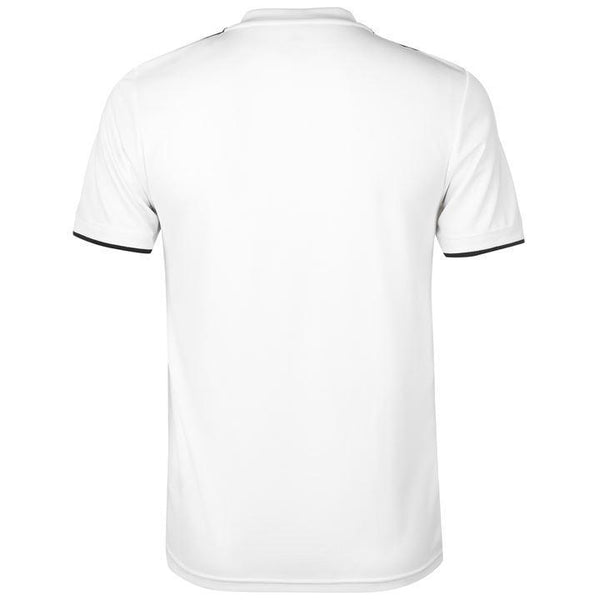 Real Madrid Football Jersey Home 18 19 Season - sportifynow