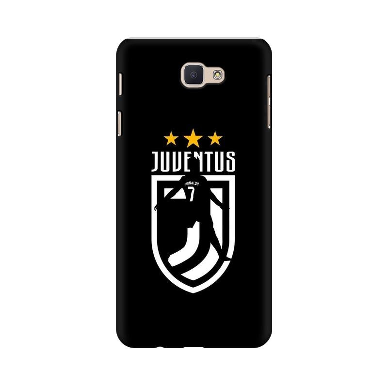 Juventus CR7 Phone Case[Available For 90+ Phone Models] Phone Case printrove Samsung J7 Prime