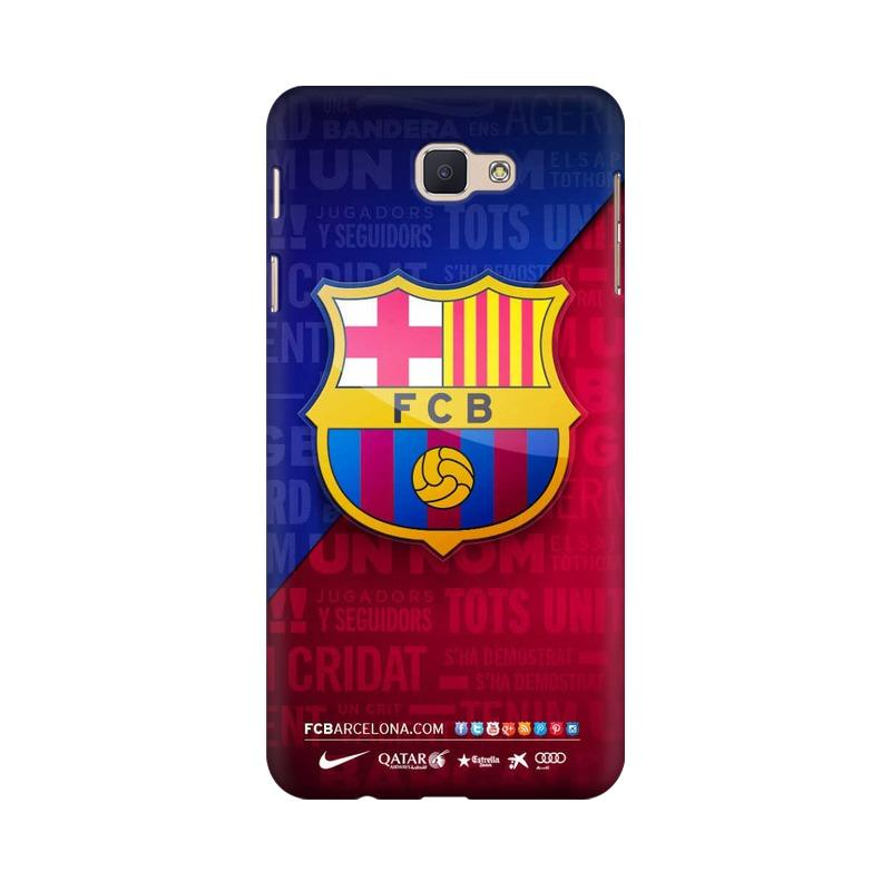 Barcelona Phone Case[Available For 90+ Phone Models] Phone Case printrove Samsung J7 Prime