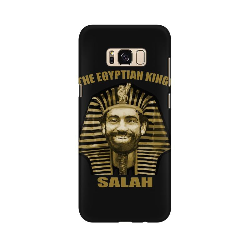 Egyptian King Salah Phone Case[Available For 90+ Phone Models] Phone Case printrove Samsung S8