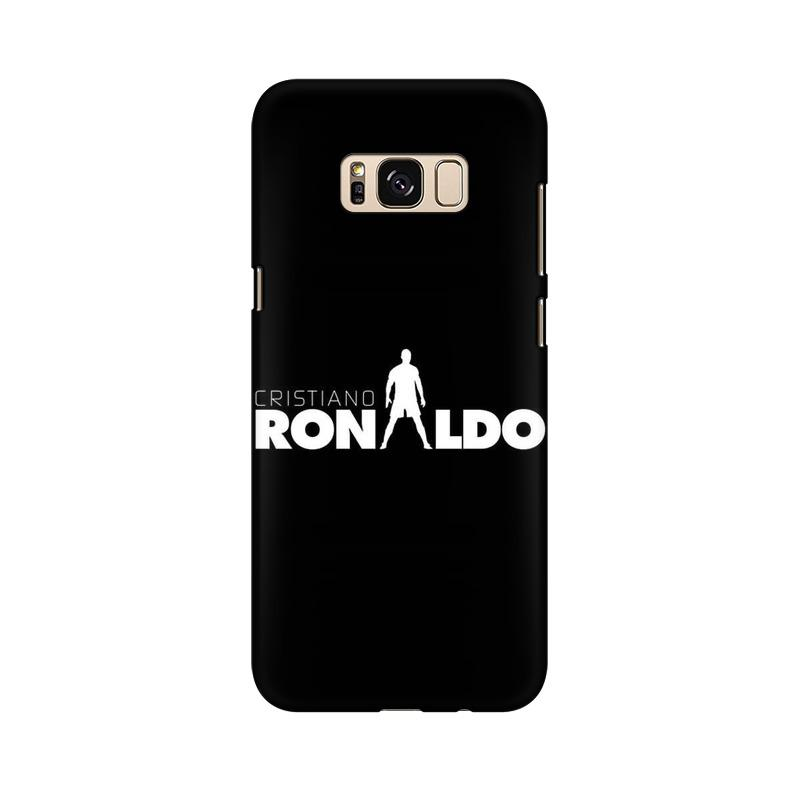 Cristiano Ronaldo Phone Case[Available For 90+ Phone Models] Phone Case printrove Samsung S8