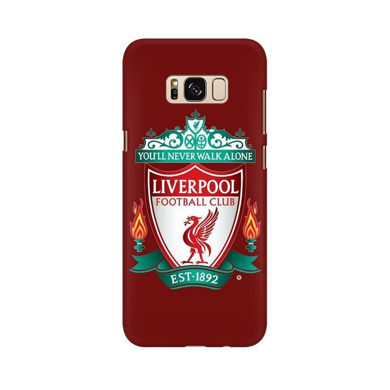 Liverpool Phone Case[Available For 90+ Phone Models] Phone Case printrove Samsung S8