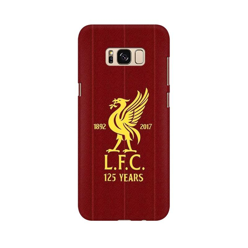Liverpool FC Phone Case[Available For 90+ Phone Models] Phone Case printrove Samsung S8