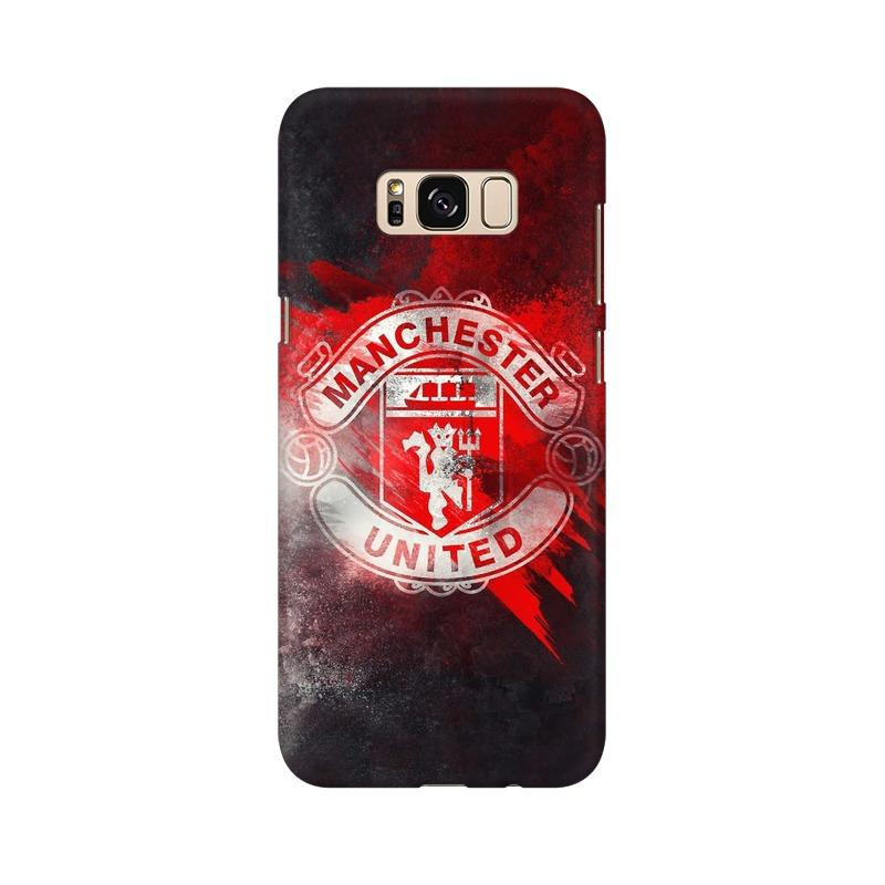 Manchester United High Quality Phone Case[Available For 90+ Phone Models] Phone Case printrove