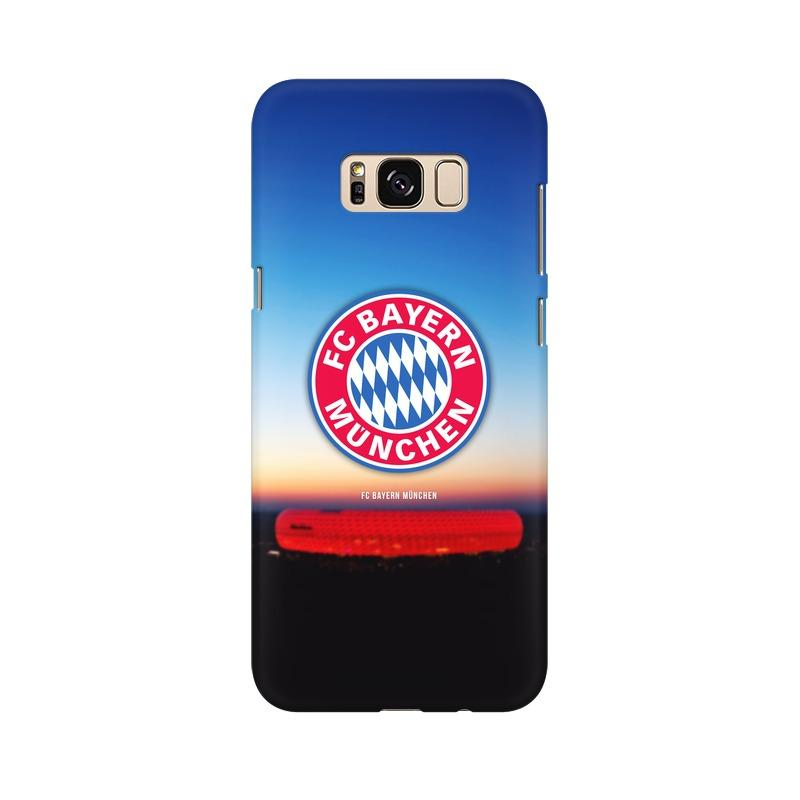 Bayern Phone Case[Available For 90+ Phone Models] Phone Case printrove Samsung S8