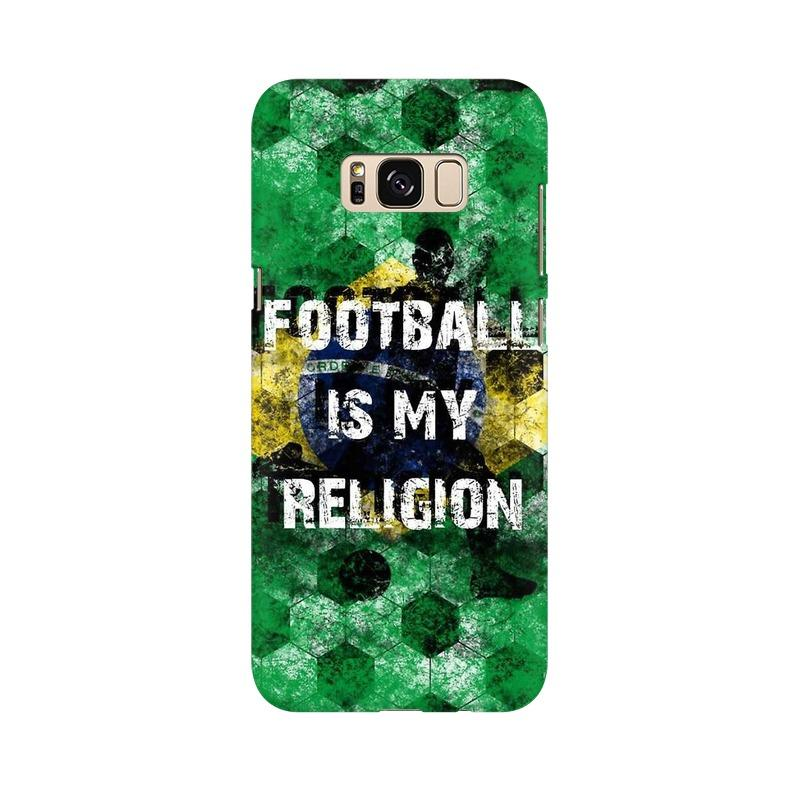 Brazil Phone Case[Available For 90+ Phone Models] Phone Case printrove Samsung S8