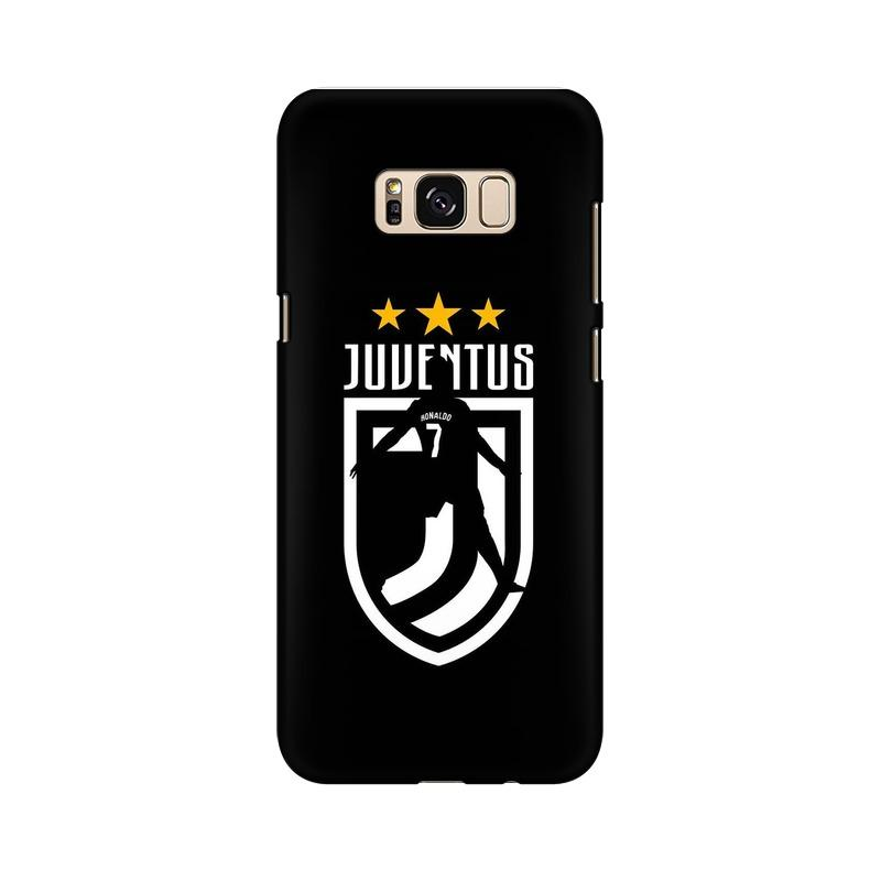 Juventus CR7 Phone Case[Available For 90+ Phone Models] Phone Case printrove Samsung S8