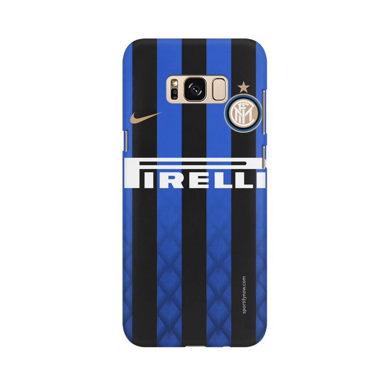 Intermilan  Jersey Home 18 19 Phone Case[Available For 90+ Phone Models] - sportifynow