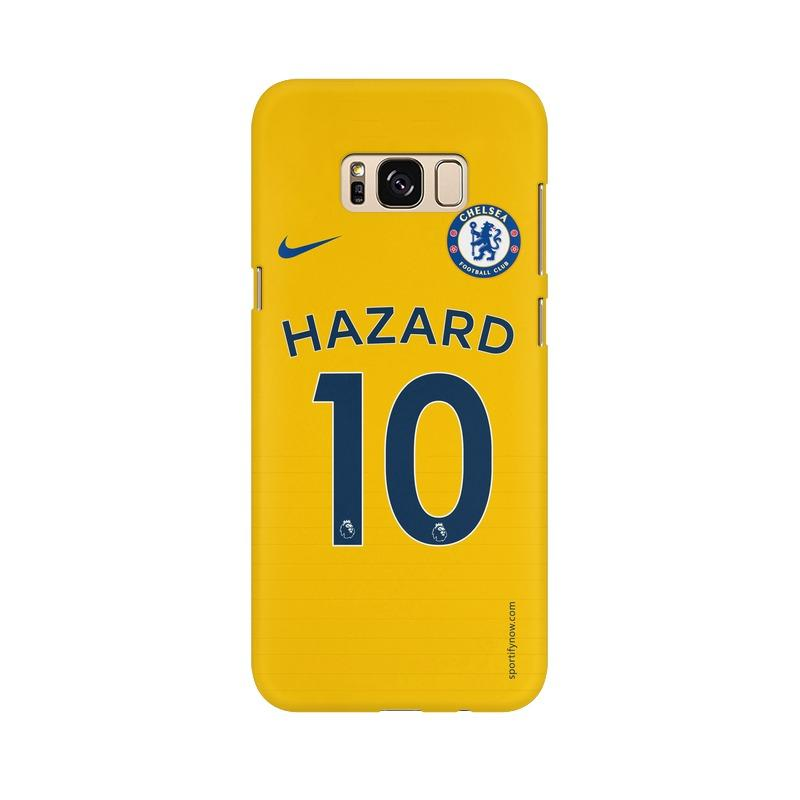 Hazard 10 Chelsea Phone Case[Available For 90+ Phone Models] Phone Case printrove
