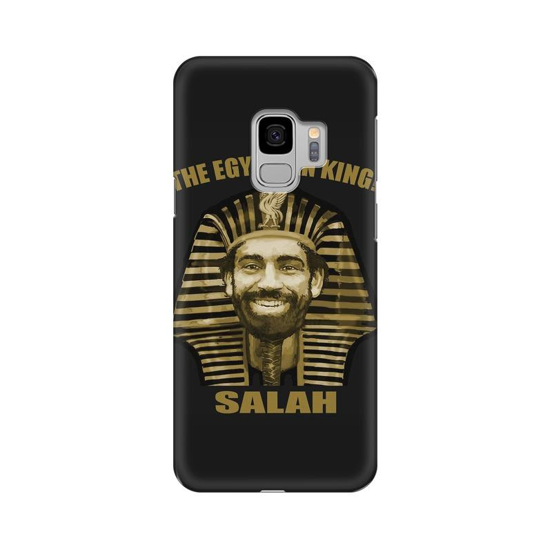 Egyptian King Salah Phone Case[Available For 90+ Phone Models] Phone Case printrove Samsung S9