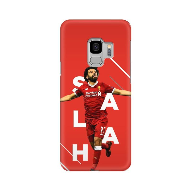 Mo Salah Phone Case[Available For 90+ Phone Models] Phone Case printrove Samsung S9