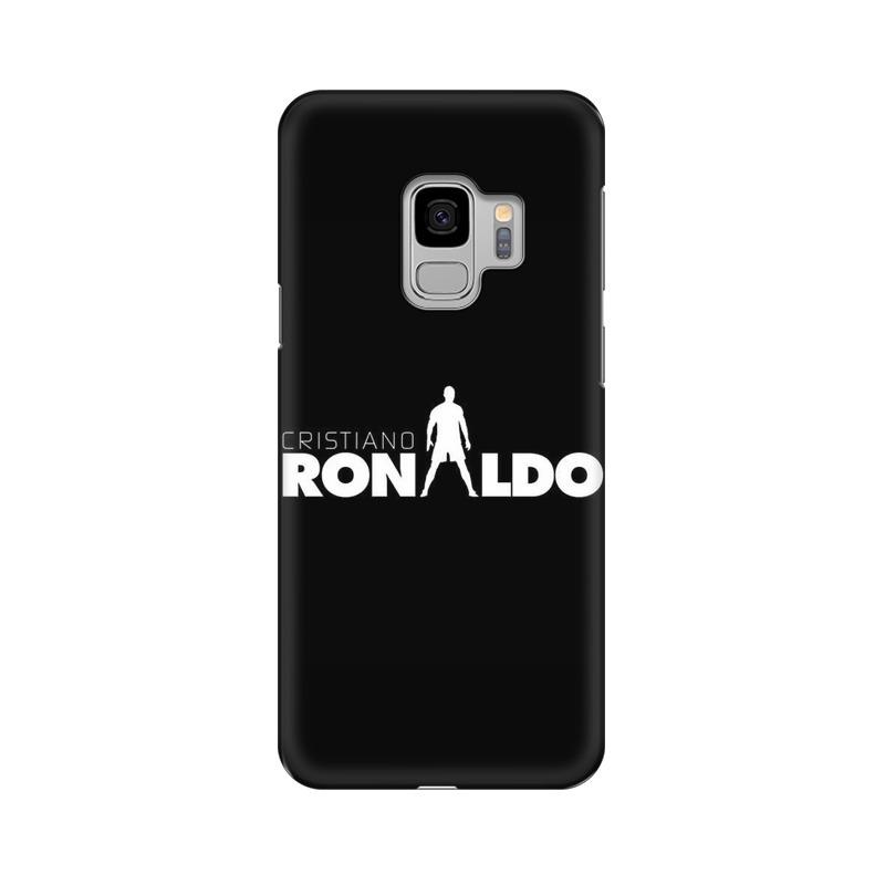 Cristiano Ronaldo Phone Case[Available For 90+ Phone Models] Phone Case printrove Samsung S9