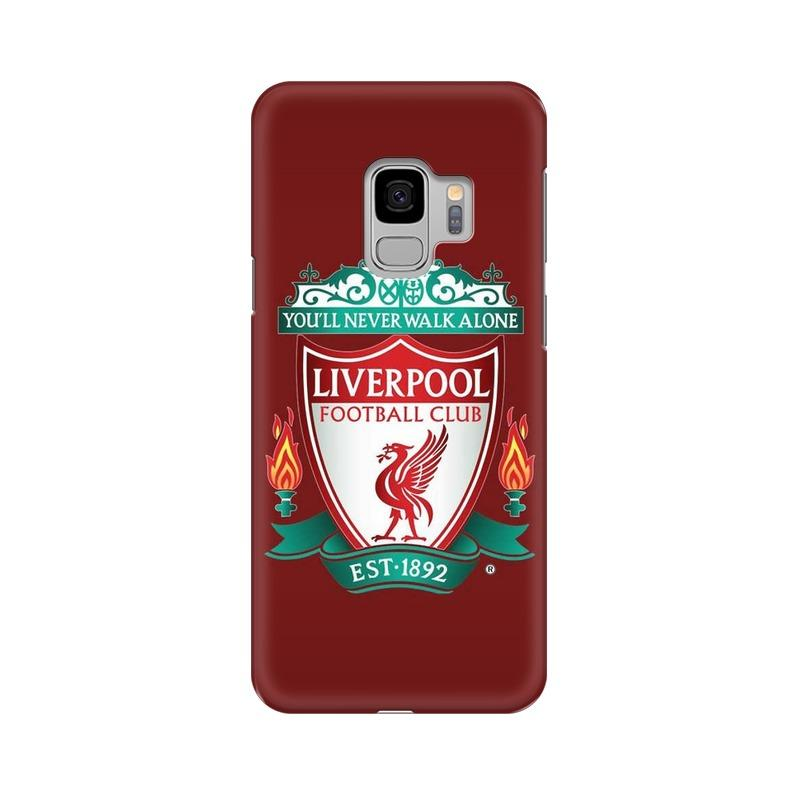 Liverpool Phone Case[Available For 90+ Phone Models] Phone Case printrove Samsung S9